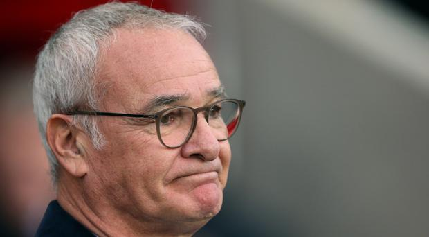 Leicester manager Claudio Ranieri is at a loss to explain his team's faltering Premier League form