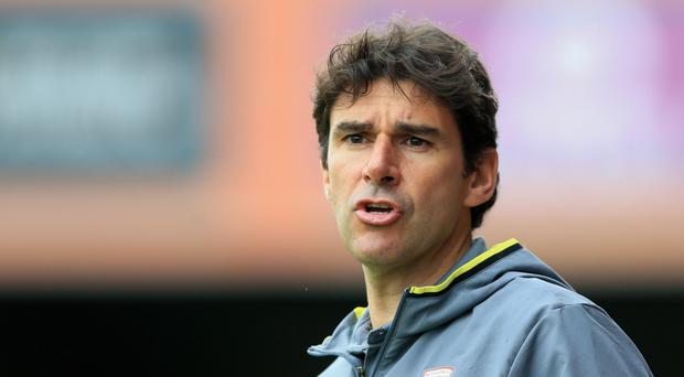 Middlesbrough boss Aitor Karanka hailed his side's win over Hull.