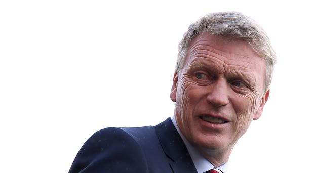 Sunderland manager David Moyes thinks Swansea opposite number Bob Bradley needs more time in the role