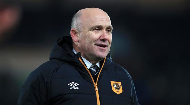 Mike Phelan wants Hull to move early when the transfer window reopens