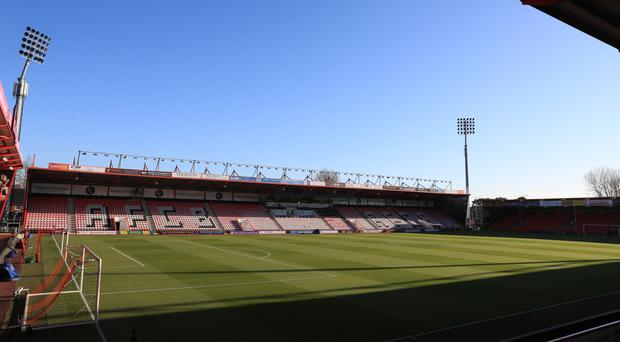 Bournemouth are set to look for a site to build a new stadium, the board have announced