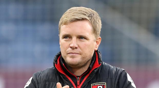 Bournemouth manager Eddie Howe believes it is essential for the club's future to move on from Dean Court