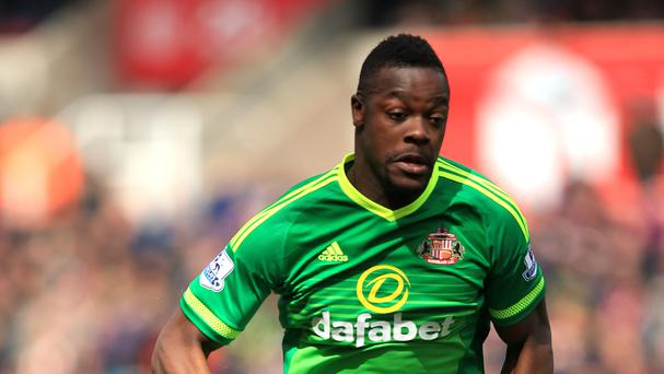 Lamine Kone is attracting interest from West Ham
