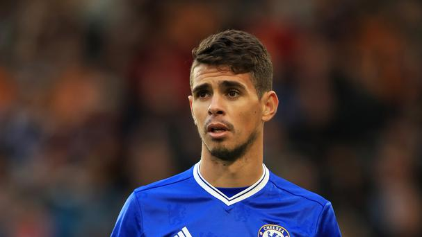 Is Oscar set for a move to China?