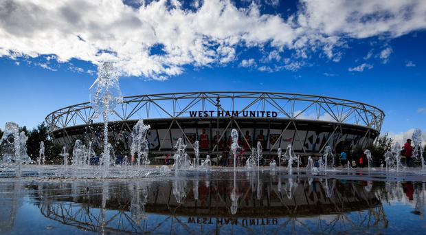 Costs of converting the London Stadium to a multi-purpose venue following the Olympics have risen to some £323million