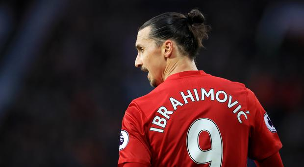 Zlatan Ibrahimovic has been key for Manchester United this season