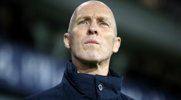 Swansea manager Bob Bradley knows the importance of Saturday's Premier League clash at Middlesbrough