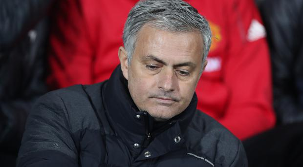 Jose Mourinho's Manchester United look set to go to the United States for next summer's pre-season tour