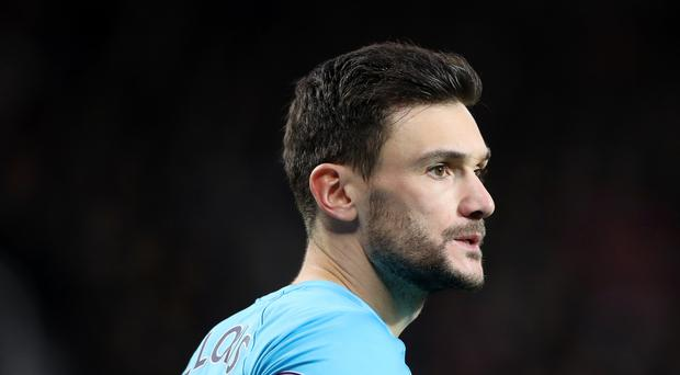 Hugo Lloris has extended his contract at Tottenham