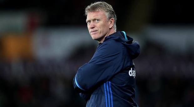 Former Manchester United manager David Moyes claims the club has abandoned tradition