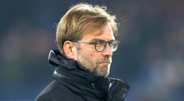 Liverpool manager Jurgen Klopp will not be rushing to buy in the January transfer window