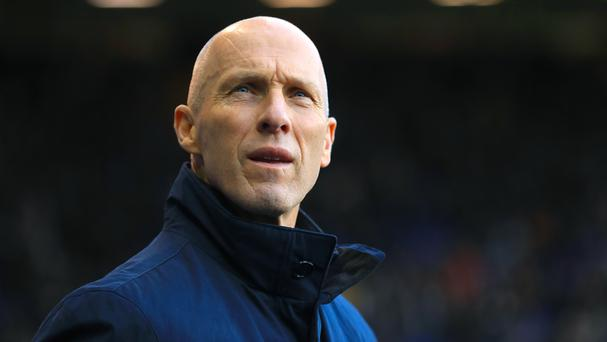 Bob Bradley has not had a flying start to life at Swansea
