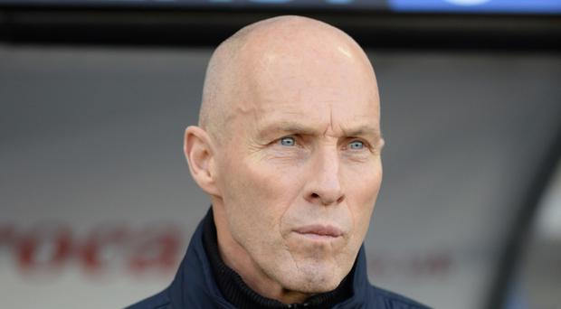 Bob Bradley's future as Swansea manager is under intense scrutiny following the 4-1 Boxing Day defeat to West Ham