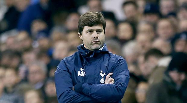 Mauricio Pochettino left Southampton for Tottenham in 2014.