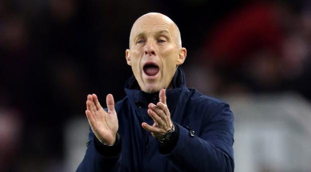 Bob Bradley became the first American to manage in the Premier League at Swansea, but lasted only 85 days in the job