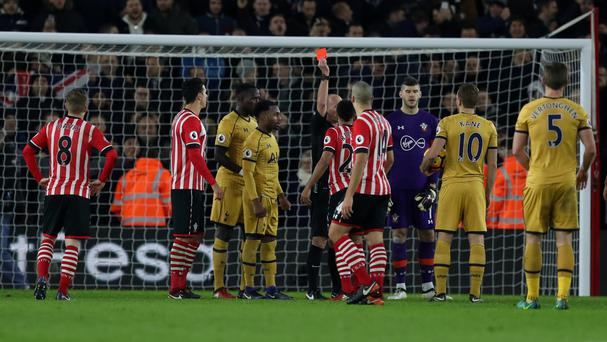 Federation Internationale de Football Association 17 Predicts: Southampton v Tottenham