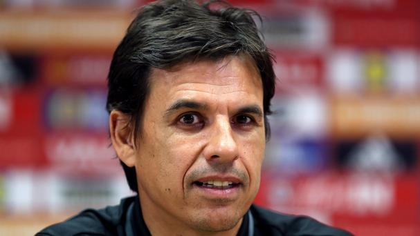Wales manager Chris Coleman has emerged as Swansea's top target to succeed Bob Bradley