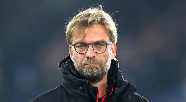 Liverpool manager Jurgen Klopp will not be trying to sign Arsenal's Alex Oxlade-Chamberlain in January