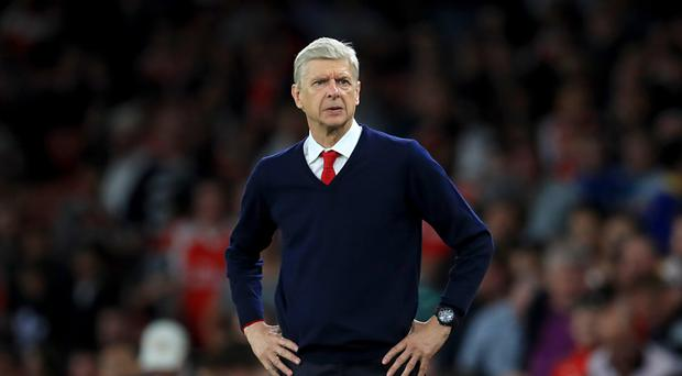Arsenal manager Arsene Wenger thinks rivals Chelsea are