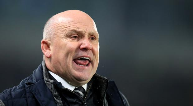 Mike Phelan's Hull moved off the foot of the Premier League table on Friday