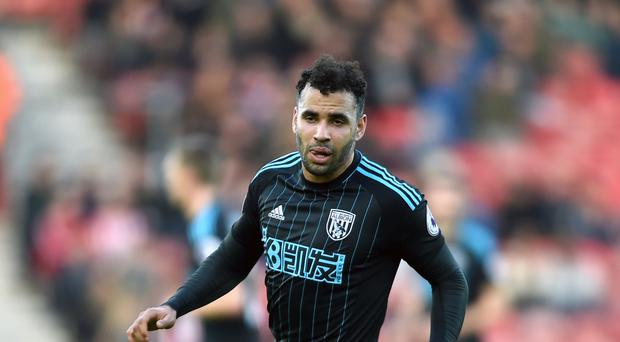 Hal Robson-Kanu has been tipped to secure a starting berth at West Brom