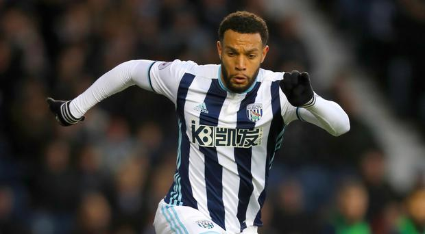Matt Phillips was instrumental in West Brom's fightback