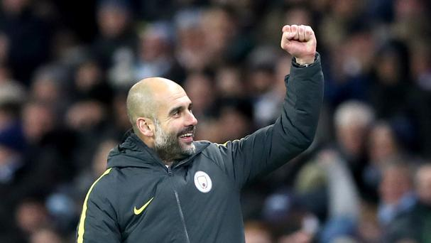 Manchester City manager Pep Guardiola has suggested he may not have many more years of coaching ahead of him