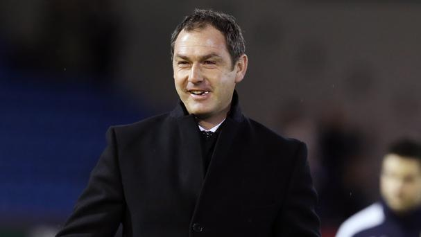 Paul Clement has agreed a two-and-a-half-year deal to become the next Swansea manager