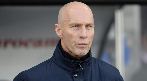 Bob Bradley was axed by Swansea after 85 days