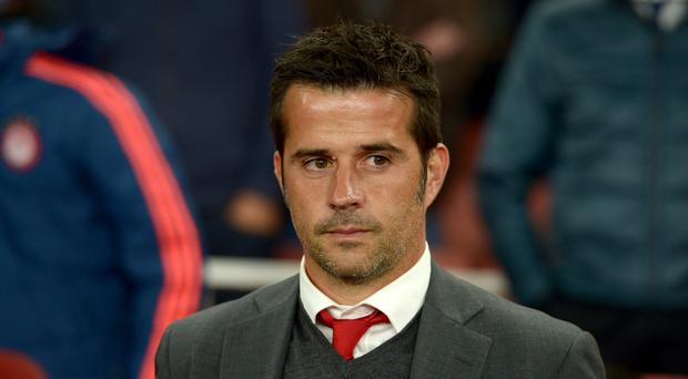 Marco Silva is favourite to replace Mike Phelan