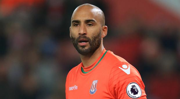 Stoke have paid Derby £1.3million to snap up Lee Grant on a permanent switch