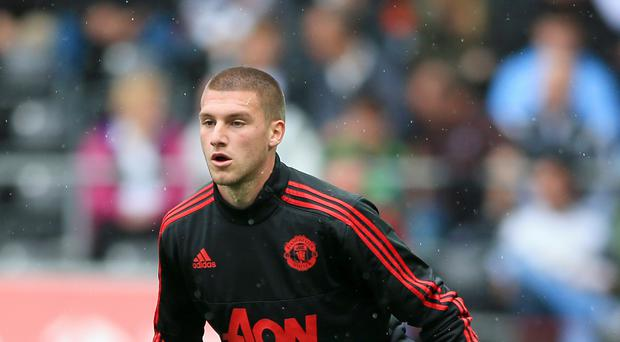 New Aston Villa loanee Sam Johnstone is yet to make an appearance for Manchester United.