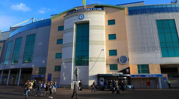 Chelsea expect to learn next week if their plans to rebuild Stamford Bridge have been successful