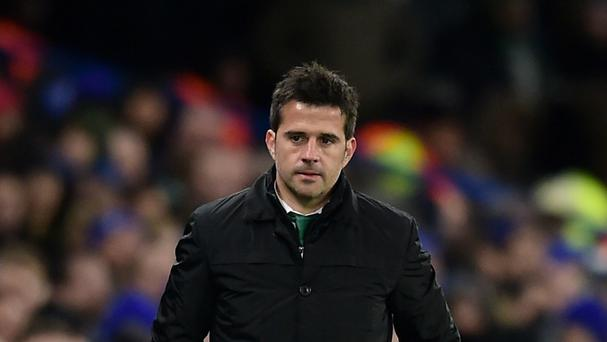 Marco Silva will be hoping to guide Hull out of relegation trouble