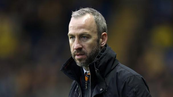Cambridge manager Shaun Derry is looking to knock former club Leeds out of the FA Cup on Monday