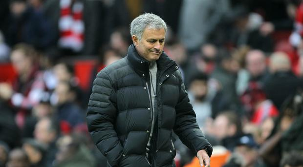Jose Mourinho has an impressive record in the EFL Cup