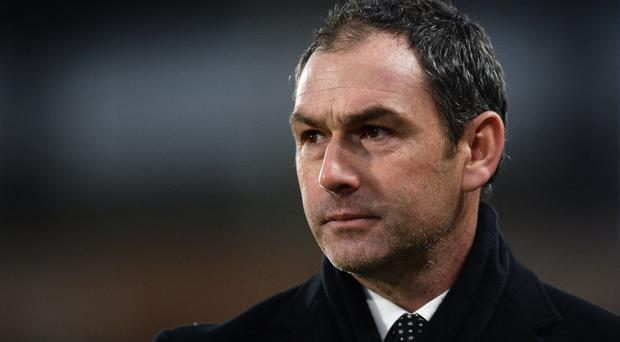Swansea head coach Paul Clement is determined to keep hold of his key players during January