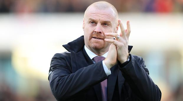 Sean Dyche's Burnley are in rude health on and off the pitch