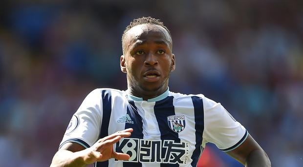 Stoke are still keen to sign Saido Berahino