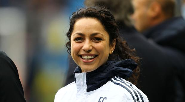 Chelsea's accounts do not include the £5 million settlement reached with former first-team doctor Eva Carneiro