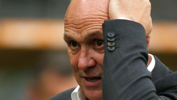 Former Hull boss Mike Phelan is keen to return to management