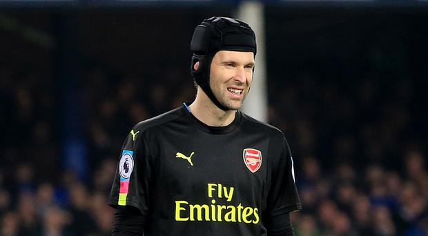 Arsenal goalkeeper Petr Cech believes goal difference could prove crucial in the Premier League title race