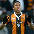 Abel Hernandez has hit the ground running since returning from injury
