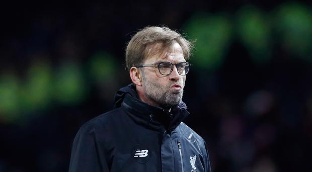 Liverpool manager Jurgen Klopp is confident his side will rediscover their best form again soon.