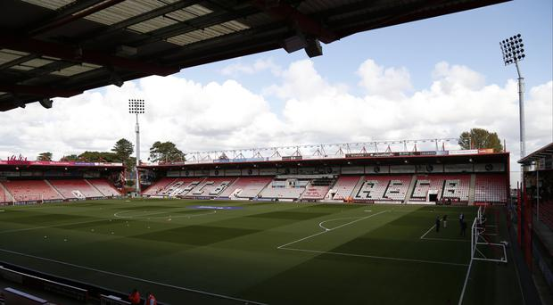 Bournemouth accept to achieve all the requirements of the Accessible Stadia Guide by the August 2017 deadline