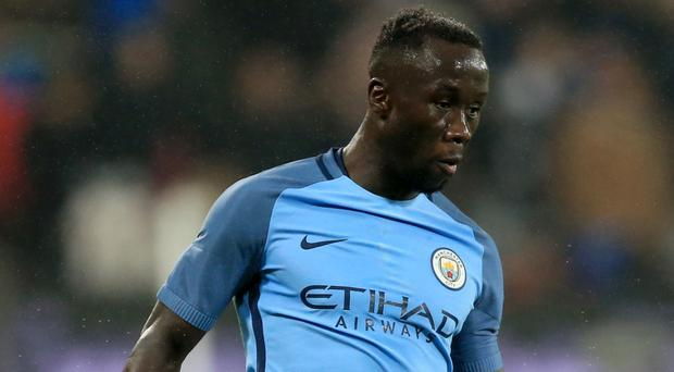 Manchester City's Bacary Sagna has been sanctioned by the Football Association