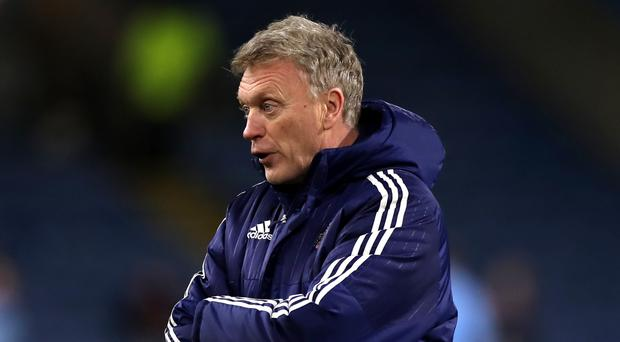 David Moyes' Sunderland bowed out of the FA Cup
