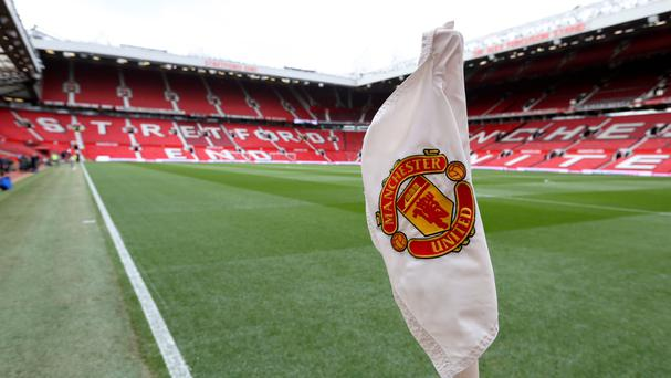 Manchester United appoint counter-terrorism manager