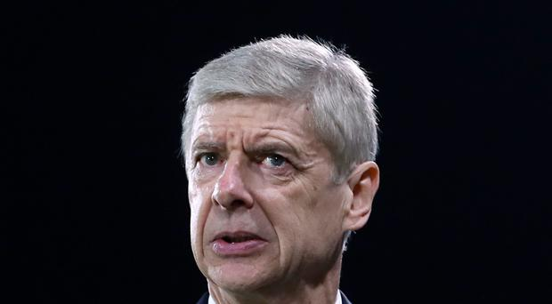 Arsenal manager Arsene Wenger, pictured, has questioned if some of Marco van Basten's rule proposals would work