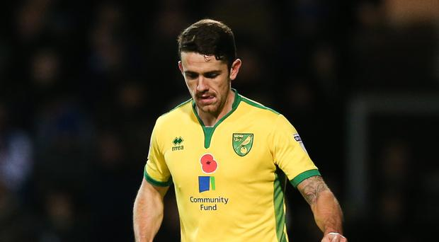 Robbie Brady has been linked with a move to Burnley